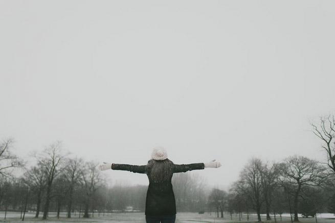 تجربۀ آزادی در افکار محدود