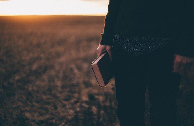 راه درست بساط کردن کتاب
