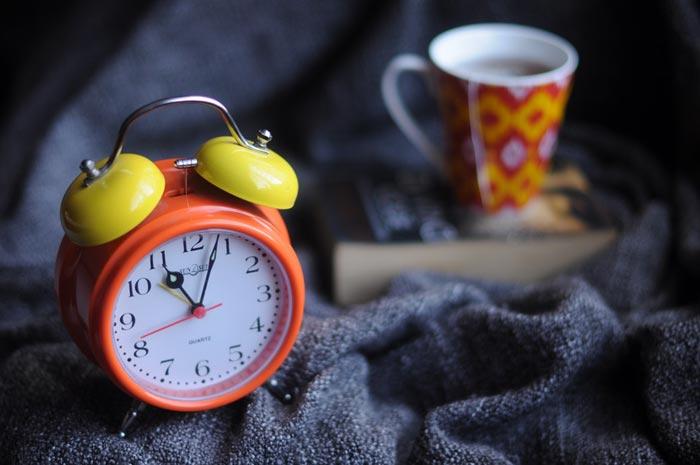 چرا موفقها وقت بیشتری دارند؟
