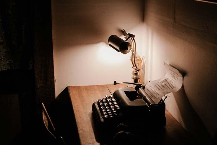 تولید محتوای شخصی با نوشتار درمانی