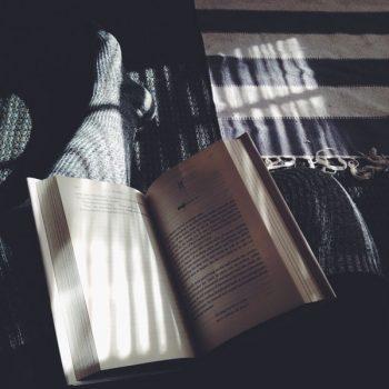 چگونه با کتابخوانی به سخنران بهتری تبدیل شویم؟