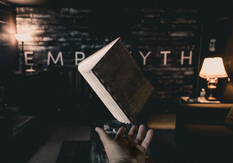 کتابهایی که مرده به دنیا میآیند