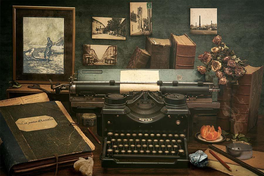 40 ایدۀ کاربردی برای نوشتن کتاب