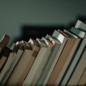 دیگر کتاب نمیخوانم