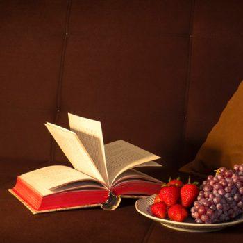نویسندۀ ایرانی شکبرانگیز