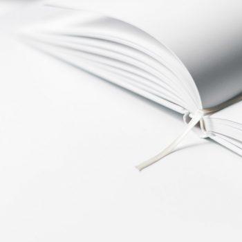 باز کردن گره کور جملهها در نوشتن کتاب