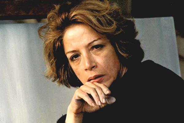 برای یک زن مینویسم: ایران درودی